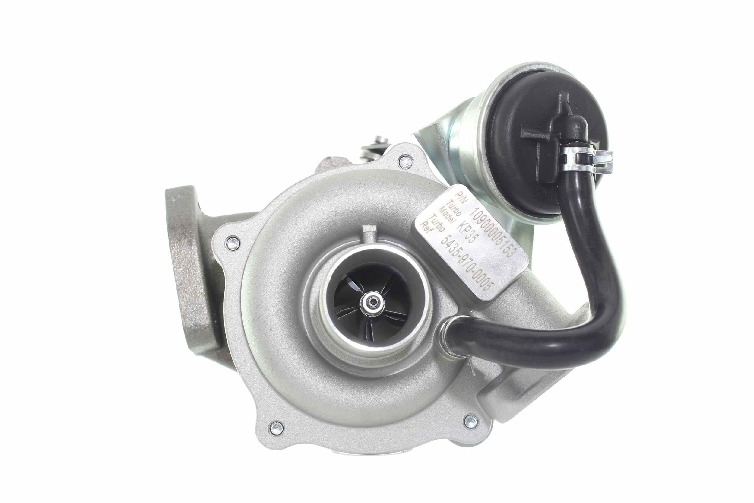 ALANKO: Original Turbolader 10900005 ()