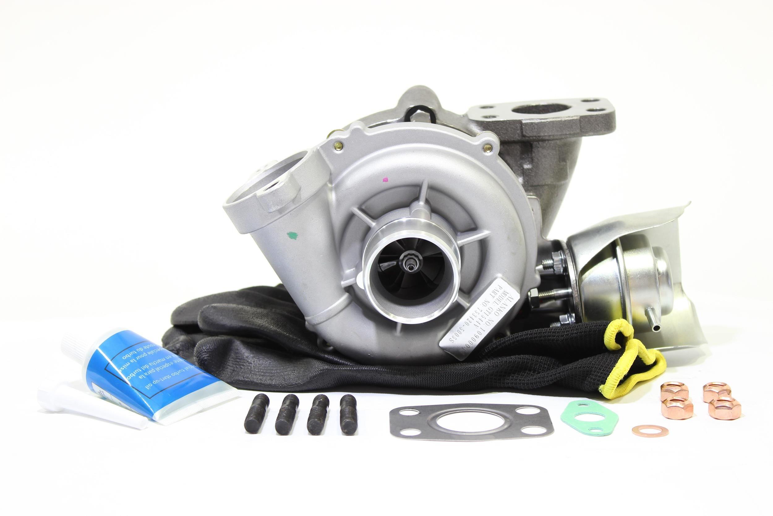 Turbolader 10900036 – herabgesetzter Preis beim online Kauf