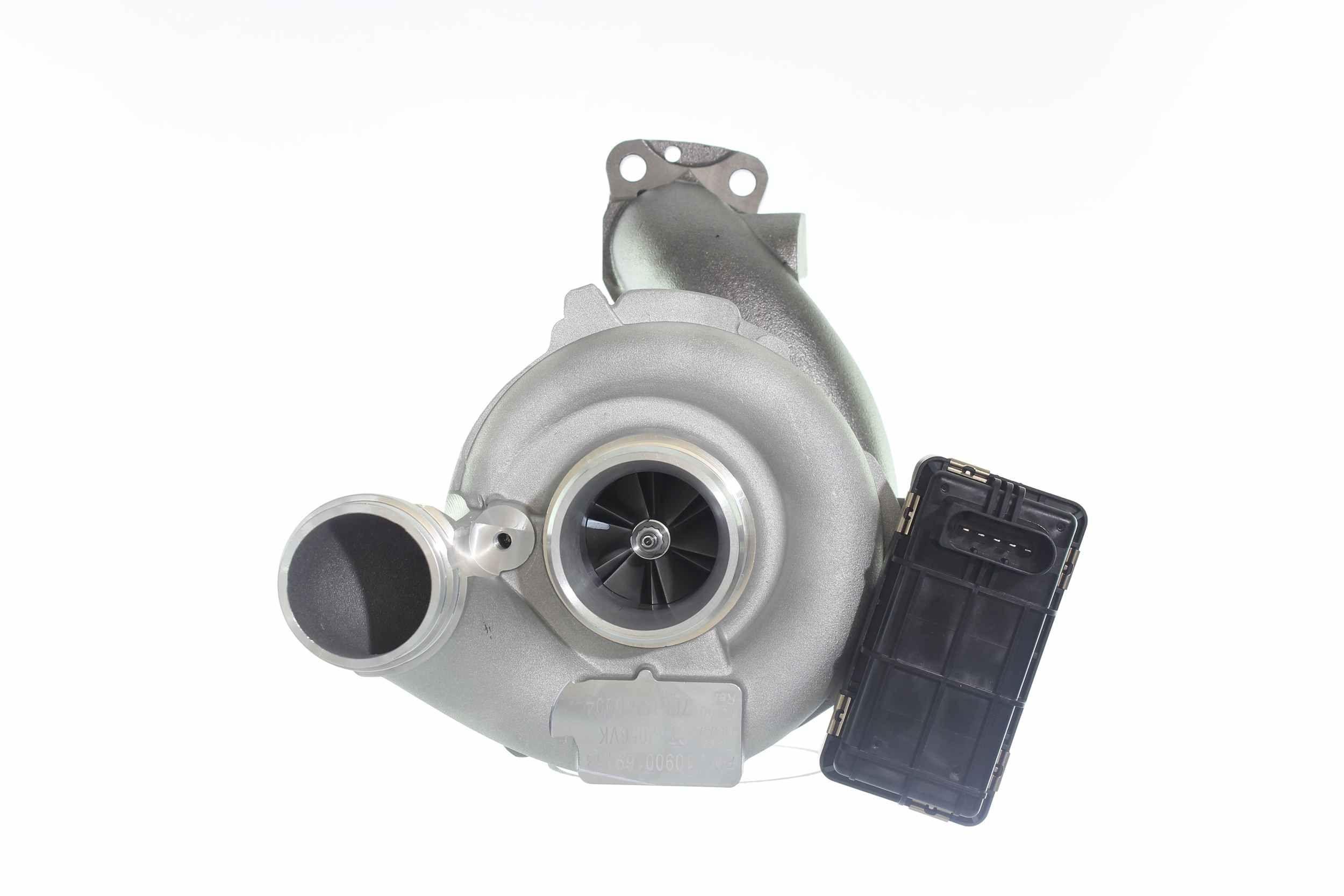 bestel op elk moment Turbo 10900169
