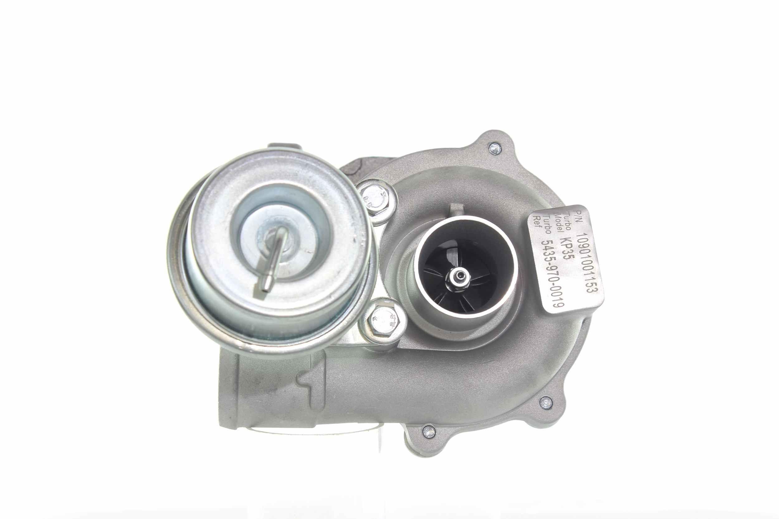 ALANKO: Original Turbolader 10901001 ()