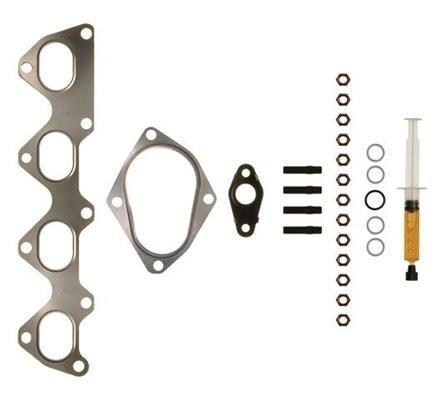 Original AUDI Turbolader Dichtungssatz 10920701