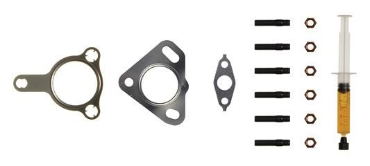 Montagesatz, Lader 10920705 Opel MERIVA 2013