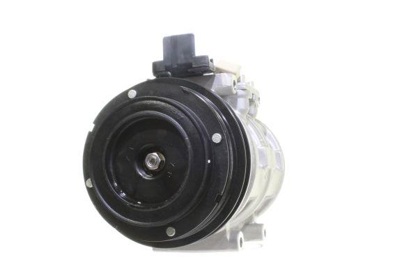 550161 ALANKO PAG 46 Riemenscheiben-Ø: 132mm Klimakompressor 11550161 günstig kaufen