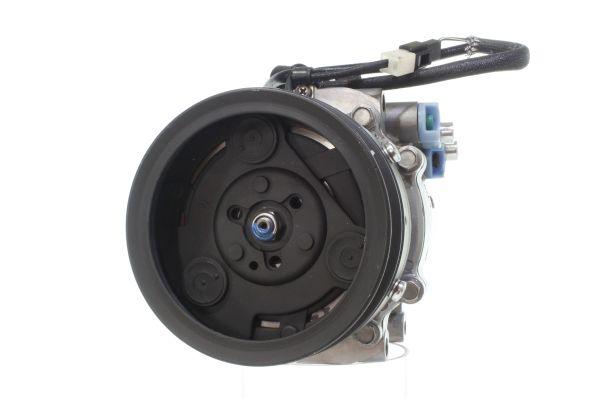 Original MITSUBISHI Kompressor Klimaanlage 11550358