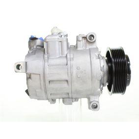 11550608 Klimaanlage Kompressor ALANKO Erfahrung