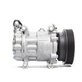 11550902 Kompressor, Klimaanlage ALANKO Erfahrung
