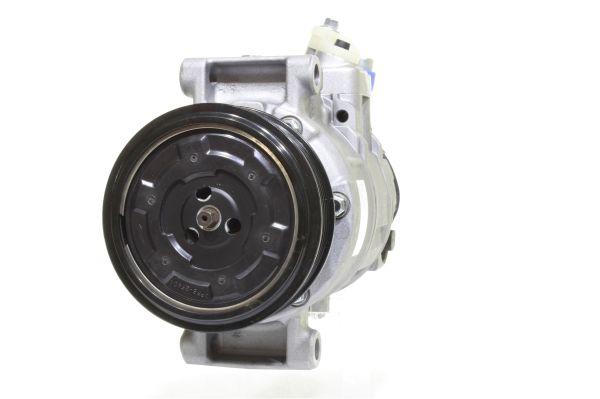 6SEU14C ALANKO PAG 46, Kältemittel: R 134a Riemenscheiben-Ø: 100mm Klimakompressor 11550934 günstig kaufen