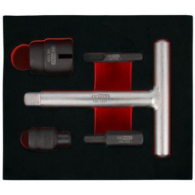 Attrezzatura per motore 150.1020 KS TOOLS — Solo ricambi nuovi