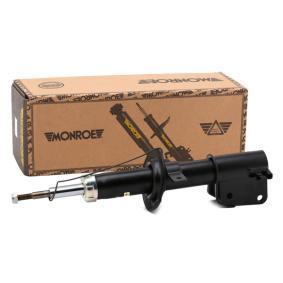 V4504 MONROE Öldruck, Zweirohr, Federbein Stoßdämpfer V4504 günstig kaufen
