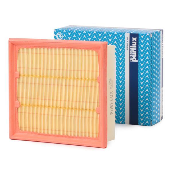 Luftfilter PURFLUX A1238 Bewertungen