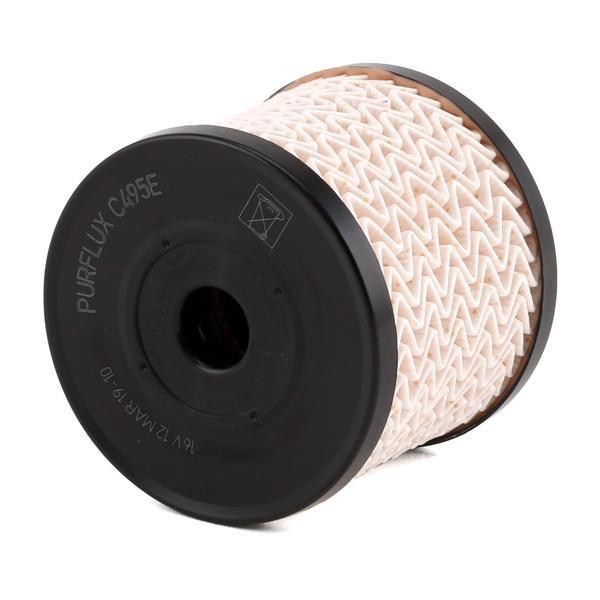 C495E Filtre fioul PURFLUX C495E - Enorme sélection — fortement réduit