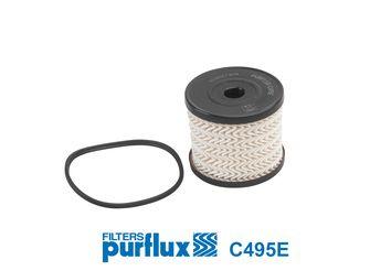 C495E Filtre fioul PURFLUX - L'expérience aux meilleurs prix