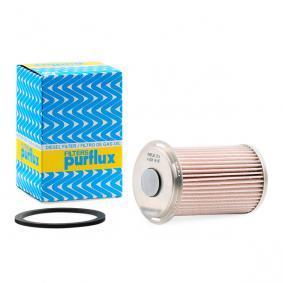 Purflux C514 Filtro Carburante