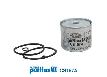 CS157A Fuel filter PURFLUX original quality