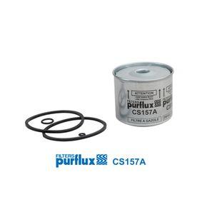"""CS157A Filtre à carburant PURFLUX - L""""expérience à prix réduits"""