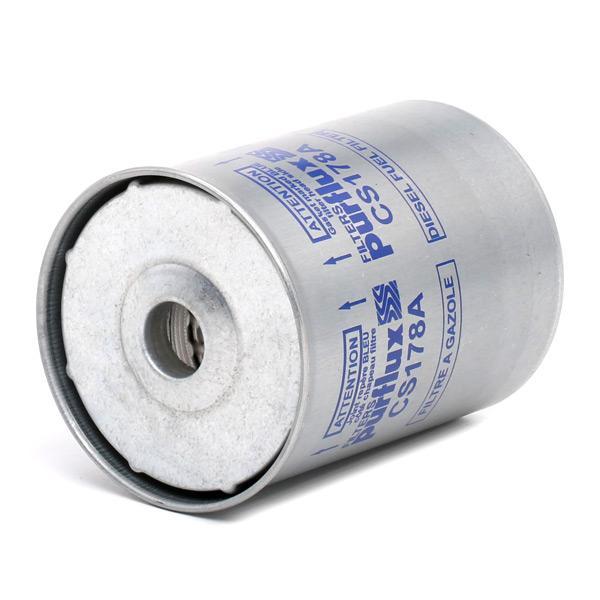 CS178A Filtre à carburant PURFLUX - Produits de marque bon marché
