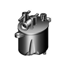 FC604 PURFLUX Höhe: 154mm Kraftstofffilter FC604 günstig kaufen