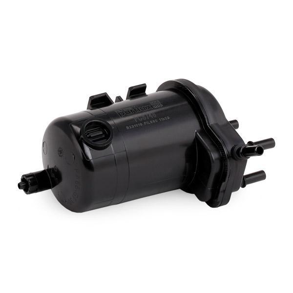 FCS748 Spritfilter PURFLUX - Markenprodukte billig
