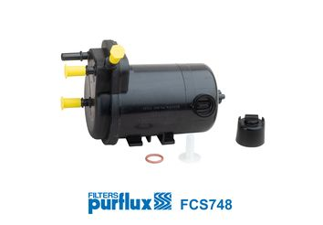FCS748 Leitungsfilter PURFLUX in Original Qualität