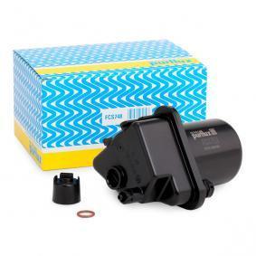 FCS751 PURFLUX Höhe: 179mm Kraftstofffilter FCS751 günstig kaufen