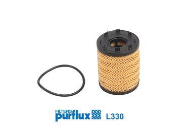 L330 Filtro olio motore PURFLUX esperienza a prezzi scontati