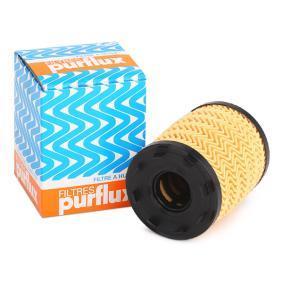Comprare L330 PURFLUX Diametro interno: 25mm, Ø: 65mm, Alt.: 85mm Filtro olio L330 poco costoso