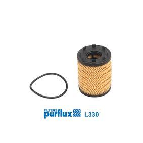L330 Filtro olio PURFLUX esperienza a prezzi scontati