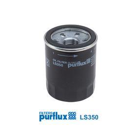 LS350 Ölfilter PURFLUX - Markenprodukte billig