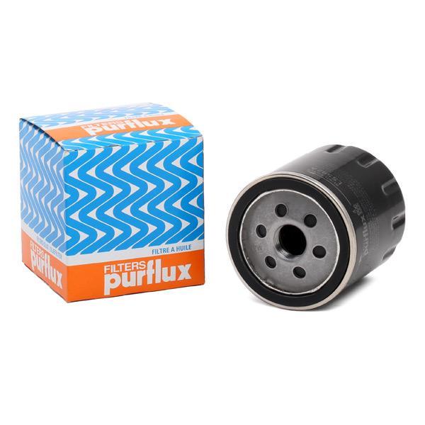 Achat de LS592A PURFLUX Filtre vissé Ø: 76mm, Hauteur: 85mm Filtre à huile LS592A pas chères