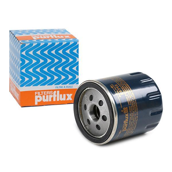 Origine Filtration PURFLUX LS715 (Ø: 76mm, Hauteur: 85mm)