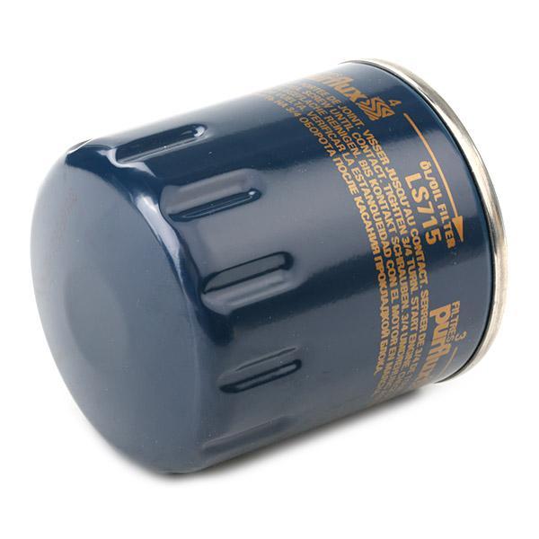 LS715 Filtre à huile PURFLUX - Produits de marque bon marché