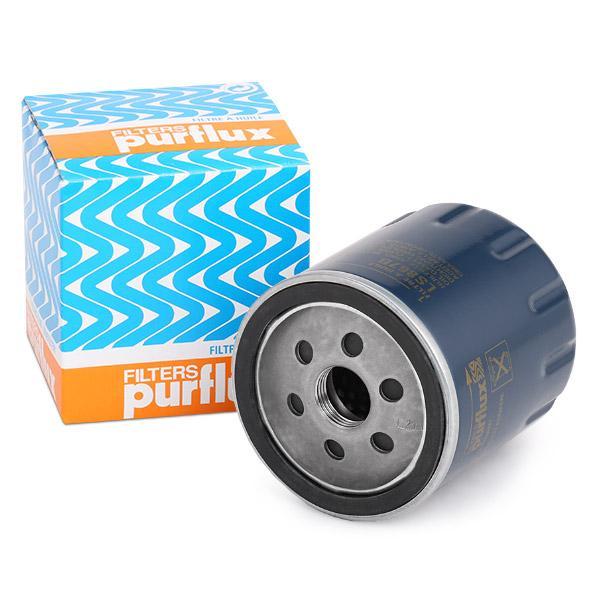 PURFLUX | Filtro de óleo LS867B