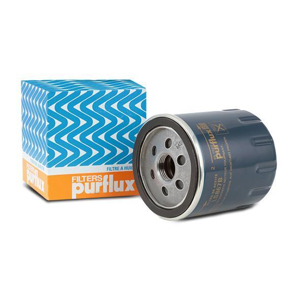 LS867B Filtre d'huile PURFLUX LS867B - Enorme sélection — fortement réduit