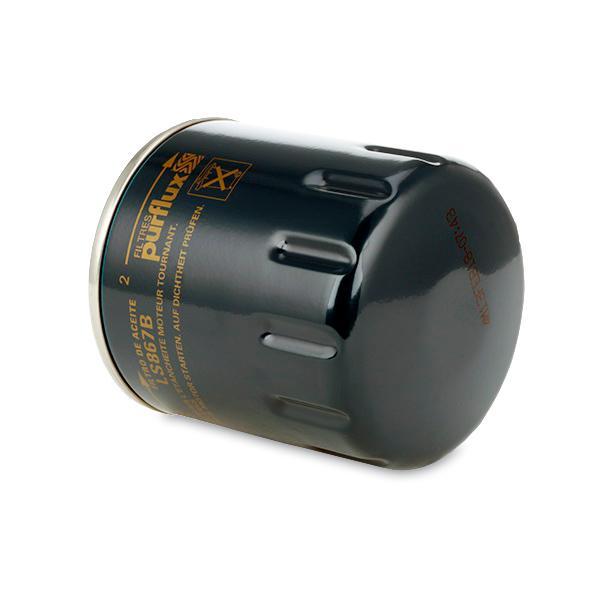 LS867B Filtre à huile PURFLUX - Produits de marque bon marché