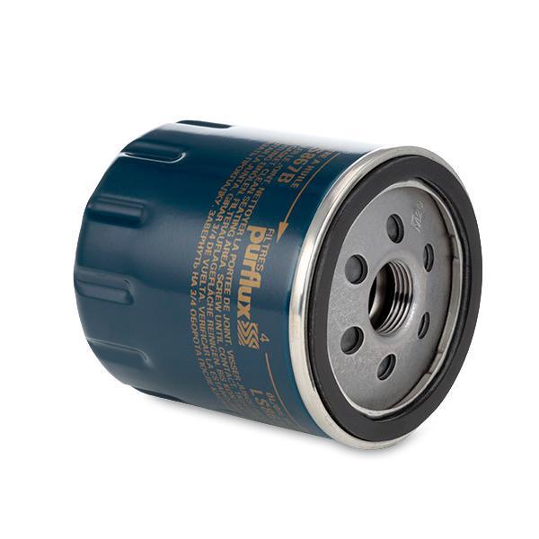LS867B Filtro de Óleo PURFLUX - Experiência a preços com desconto