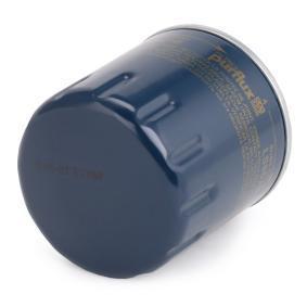Filtre à huile LS867B de PURFLUX