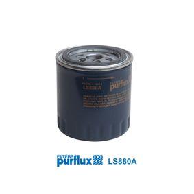 """LS880A Filtre à huile PURFLUX - L""""expérience à prix réduits"""