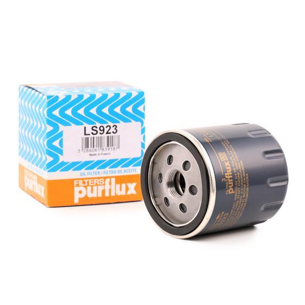 Ölfilter PURFLUX (LS923)