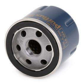 LS924 Ölfilter PURFLUX LS924 - Große Auswahl - stark reduziert