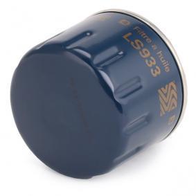 LS933 Ölfilter PURFLUX - Markenprodukte billig
