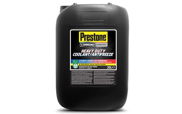 Achetez Huiles et fluides Prestone PAFR0007A (Champs de température de: -37°C) à un rapport qualité-prix exceptionnel