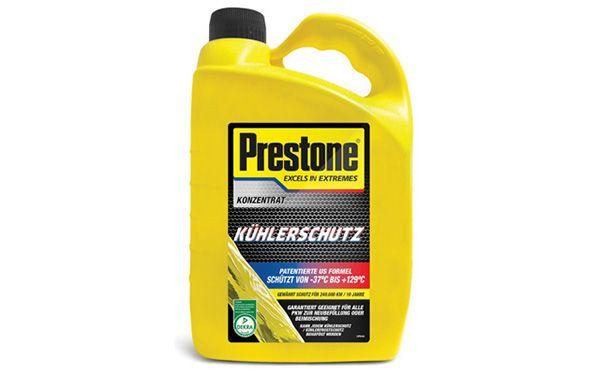 Prestone | Frostschutz PAFR0901A