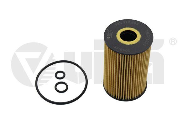 Motorölfilter VIKA 11150562401