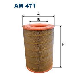 AM471 FILTRON Luftfilter günstig für RENAULT TRUCKS kaufen