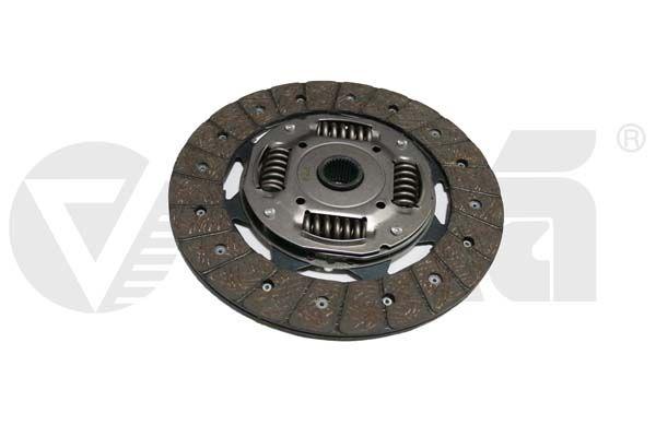 Volkswagen PASSAT 2018 Clutch plate VIKA 31411389301: