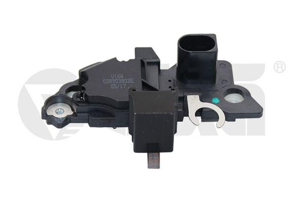 Original AUDI Regler Lichtmaschine 99030009301