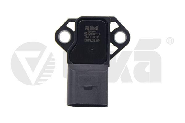 VIKA Sensor, Ladedruck 99061388401