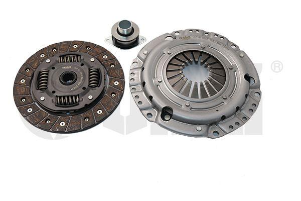 Clutch kit K30011401 VIKA — only new parts