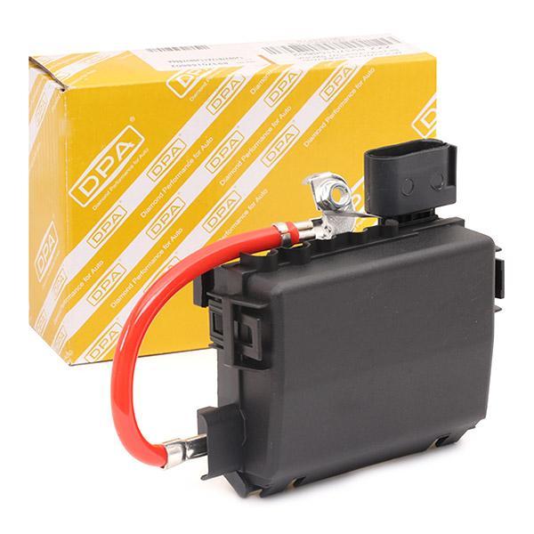 Origine Boîte à fusibles DPA 89370158602 ()