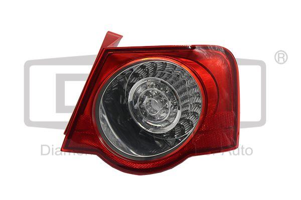 Luce posteriore 89450209402 DPA — Solo ricambi nuovi